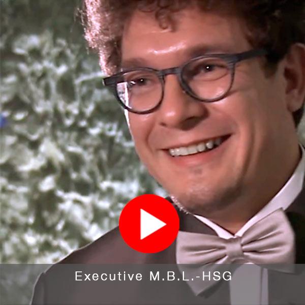 Executive M.B.L.-HSG